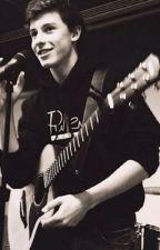 Tal vez por la música (Shawn Mendes y tú) by Caami1D