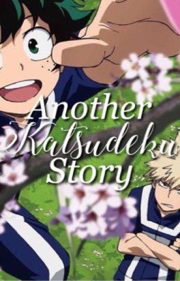 Another Katsudeku Story //on hiatus//
