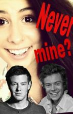 Never mine? - Harry Styles Part 3 ✔ by Evalina1209