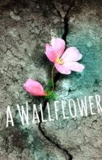 A wallflower  by parrillas_gang