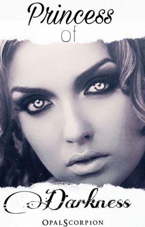 Princess of Darkness {Killian Jones} by opalscorpion