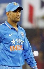 Captain cool by dhoni5