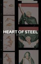 Heart Of Steel || knj by bimirie