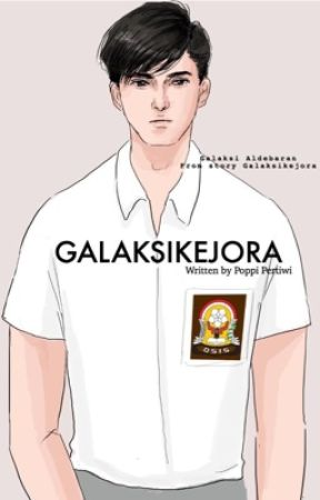 GALAKSIKEJORA by PoppiPertiwi