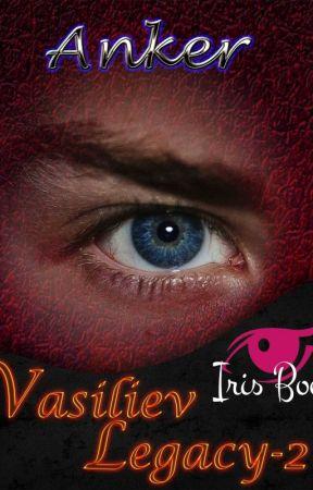 Anker - Vasiliev Legacy 2 by Irisboo