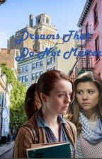 Dreams That Do Not Matter (gmw fanfiction) by Luna-Melody-Midnight