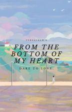 from the bottom of my heart » nct ten by versachew