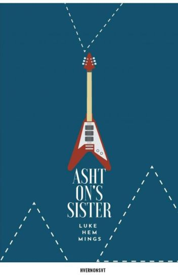 ASHTON'S SISTER.