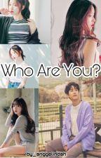 Who Are You?•Kyuhyun by anggelindah