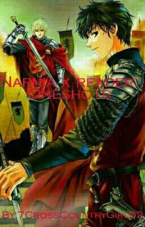 Narnia x reader: Oneshots  by 7CrossCountryGirl02