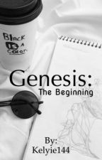Genesis by Keylie144