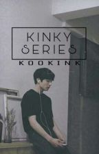 Kinky Series#7 |Jeon Jungkook Oneshot| by Kookink_