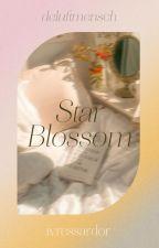 【chensung】【✔】 star blossom by deluftmensch