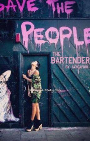 The Bartender || Rihanna  by JayCaprio
