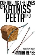 Continuing the Lives of Katniss and Peeta by hannygl10