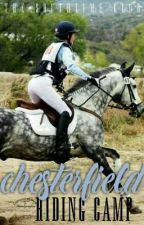 Chesterfield Riding Camp | Horse Camp RP | ✔ by CottonTheLlama