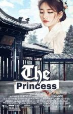 the princess by IsraaFathy