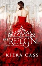 The Reign by VolleyLove1302