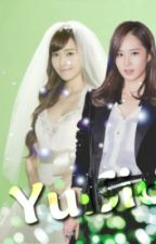 [THREESHOT] In Her Shoes l Yulsic (Chap 1->Bonus) by kasumi_yulsic94