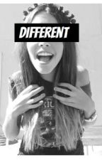 Different (magcon) by CarlaGallagherr