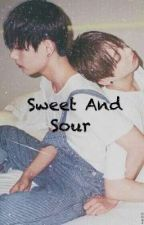 Sweet And Sour  [Taehyung x Reader] [Jungkook x Reader]  by yougotnojamschimmy