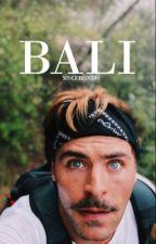 Bali by MsEfronDo