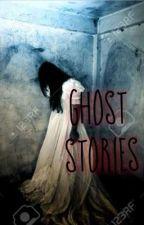 Ghost Stories by heemsmile