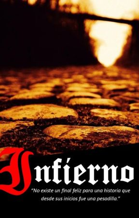 Infierno by Jotaceh