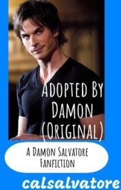 Adopted by Damon by calsalvatore