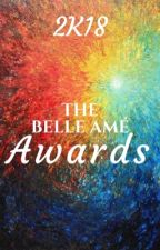 The Belle Amé Awards by TheBelleAmeAwards