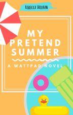 My Pretend Summer (GirlxGirl, Lesbian) (Sequel) by Troplet