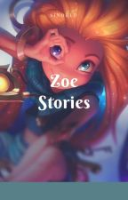 Zoe Stories [PL] by Sinorld