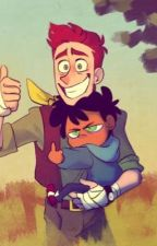 Camp Camp One shots and Headcannons!(And incorrect quotes) by Maxpres-for-life