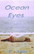 Ocean Eyes by speakandbeHeard