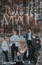 Our Mate | bts x male | polyamorous by -scintillastro