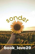 Sonder by book_love29