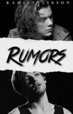 Rumors » larry stylinson by kamistylinson