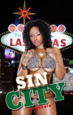 Sin City (Urban) by omgchele