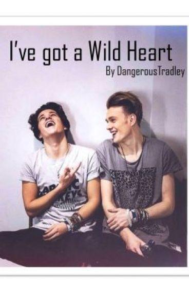 I've Got A Wild Heart {Tradley}