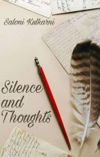 •Silence And Thoughts• by MrsStephenStrange