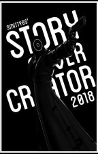 Story Cover Creator 2018! [OPEN] by SmittyBS