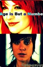 Age is But a Number (lesbian story) by KimNCRosina