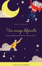 """""""Un Omega Diferente"""" by StephanieHerrera278"""