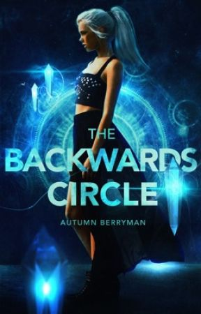 The Backwards Circle by autumnberryman