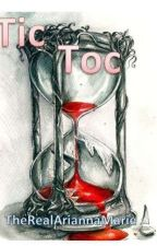 Tic Toc by HiddenHoldings