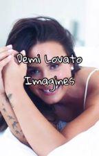 Demi Lovato Imagines by justlovatox