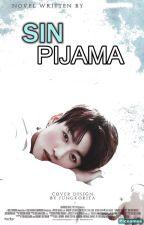 Sin Pijama 'Yoonkook' by Beckyiel