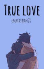 You my true love (Percico - hebrew) by emmaswan28