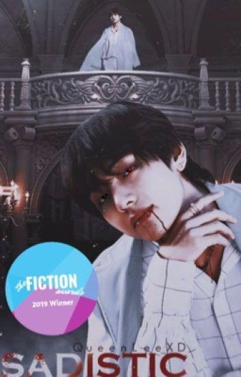Sadistic. K.TH Vampire ff 18+ (Yandere Taehyung x Reader)