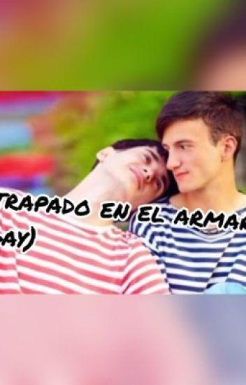 Atrapado En El Armario Gay Aaron Marquez Wattpad